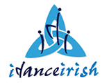 IDanceIrish Irish Dancing Shop Logo