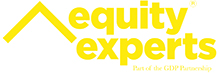 GDP Equity Experts Logo