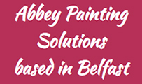 Abbey Painting Solutions Logo