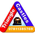 Triangle Bouncy Castles, Coleraine Company Logo