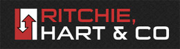 Ritchie Hart & Co (1986) LtdLogo