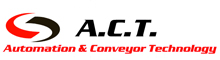 ACT Conveyor SystemsLogo