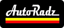 Autoradz Ltd Logo