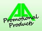 AA Promotional Products Logo