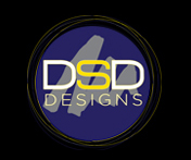 DSD Designs, Hillsborough Company Logo