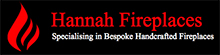 Hannah Fireplaces Logo