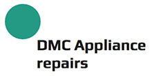 DMC Appliance Repairs Dromore Logo