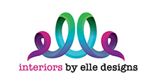 Interiors by Elle DesignsLogo
