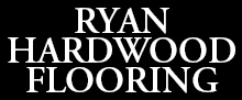 Ryan Hardwood FlooringLogo