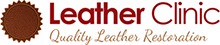 Leather Clinic Logo
