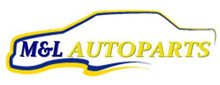 M&L Autoparts, Omagh Company Logo