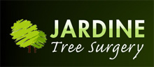 Jardine Tree Surgery Ltd Logo