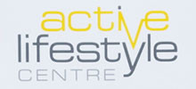 Active Lifestyle Fitness Logo