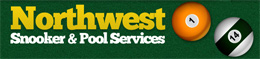 North West Snooker & Pool ServicesLogo