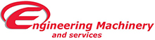 Engineering Machinery & Services Logo
