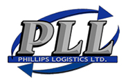 Phillips Logistics Ltd Logo
