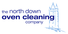 The North Down Oven Cleaning Company Logo