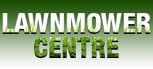 Lawnmower CentreLogo