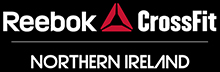 Reebok Crossfit Northern IrelandLogo