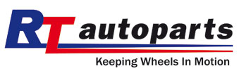 RT Autoparts Ltd, Cookstown Company Logo