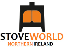 Stove World NI Logo
