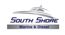 South Shore Marine and Diesel Ltd Logo