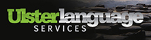 Ulster Language Services Company Logo
