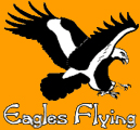 Eagles FlyingLogo