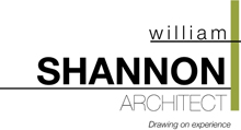 William Shannon ArchitectsLogo