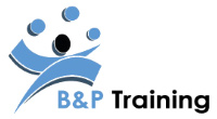 B&P Training Logo