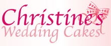 Christines Wedding Cakes Logo