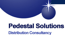 Pedestal Solutions Limited Logo