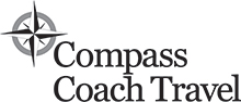 Compass Coach TravelLogo