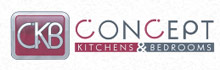 Concept Kitchens and Bedrooms Logo
