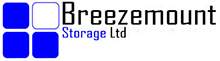 Breezemount Storage Ltd Logo