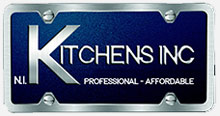 NI Kitchens Inc Logo