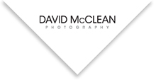 David McClean PhotographryLogo