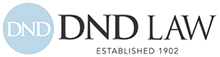 Donnelly Neary & Donnelly Logo