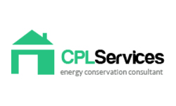 CPL Services, Omagh Company Logo