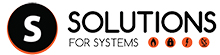 Solutions for SystemsLogo