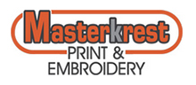 Masterkrest Print & EmbroideryLogo