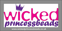 Wicked Princess BeadsLogo