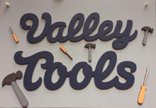 Valley ToolsLogo