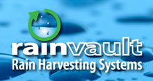 Rainvault Ltd Logo