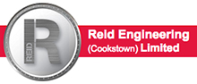 Reid Engineering (Cookstown) Ltd, Dungannon Company Logo