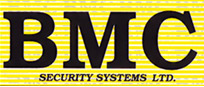 B.M.C. Security Systems (N.I.) Ltd Logo