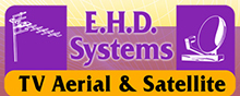 EHD SystemsLogo