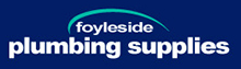 Foyleside Plumbing Supplies Logo