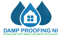 Damp Proofing NI Ltd Logo
