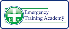 Emergency Training Academy NI Logo